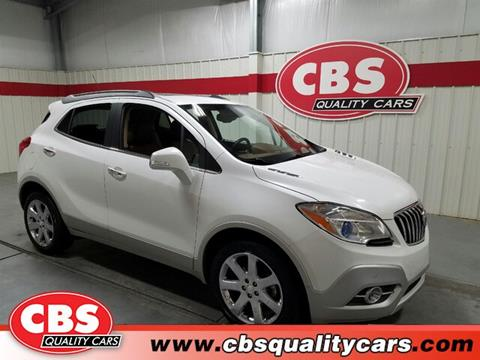 2016 Buick Encore for sale in Durham, NC