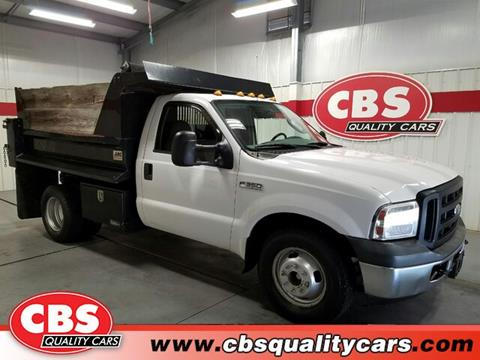 2006 Ford F-350 Super Duty for sale in Durham, NC