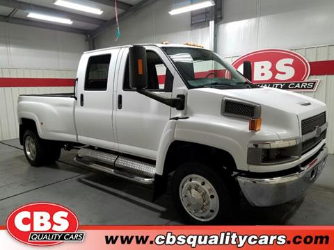2007 Chevrolet C4500 for sale in Durham, NC