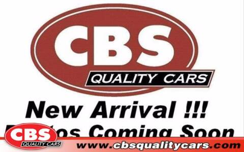 2008 BMW 3 Series for sale at CBS Quality Cars in Durham NC