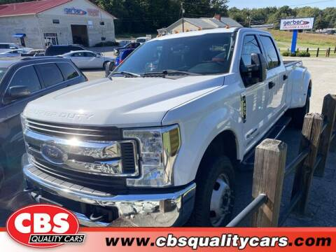 2019 Ford F-350 Super Duty for sale at CBS Quality Cars in Durham NC