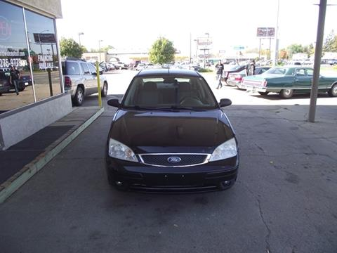 2005 Ford Focus for sale in Sioux Falls, SD