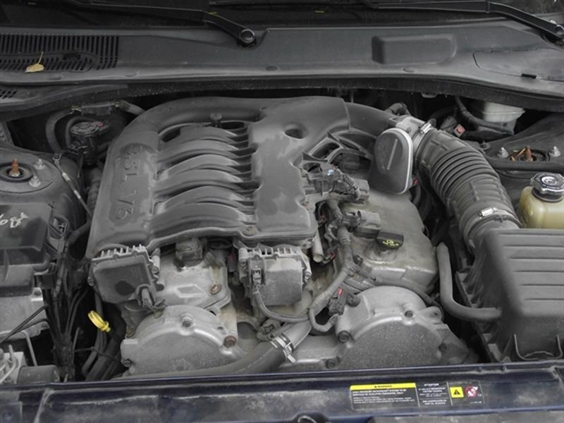 2005 Dodge Magnum Sxt 4dr Wagon In Sioux Falls Sd World Wide