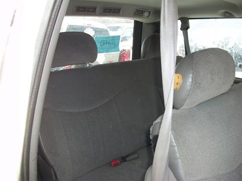 2004 GMC Safari for sale in Sioux Falls, SD