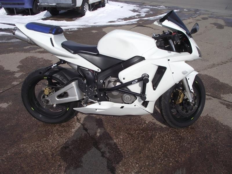 2003 Honda CBR600RR In Sioux Falls SD - World Wide Automotive