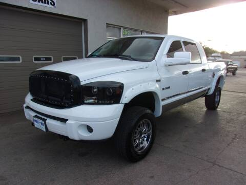2008 Dodge Ram Pickup 1500 for sale at World Wide Automotive in Sioux Falls SD