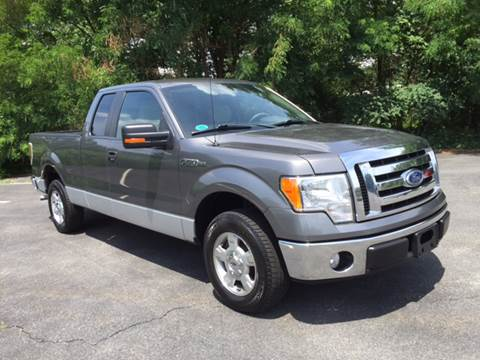 2010 Ford F-150 for sale in Westford, MA