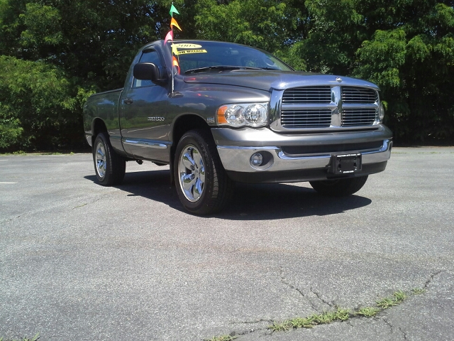 2005 Dodge Ram Pickup 1500 for sale at Westford Auto Sales in Westford MA
