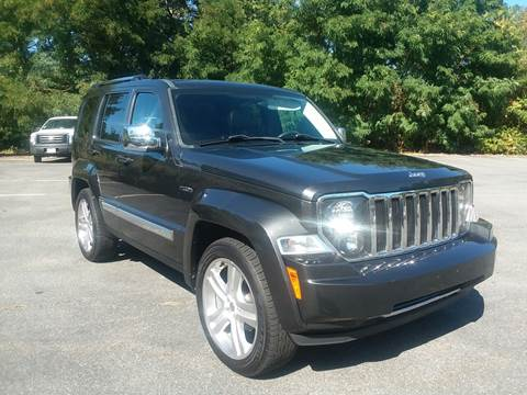 2011 Jeep Liberty for sale in Westford, MA