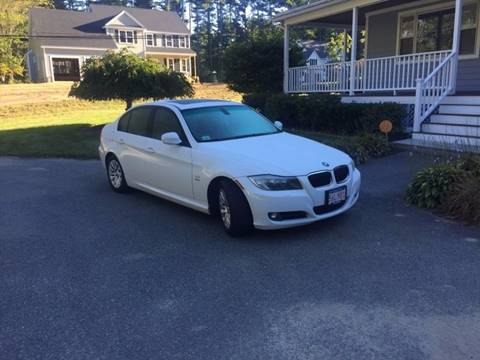 2009 BMW 3 Series for sale in Westford, MA