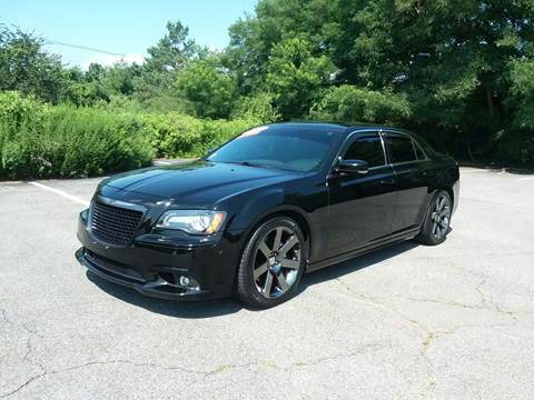 2012 Chrysler 300 for sale at Westford Auto Sales in Westford MA