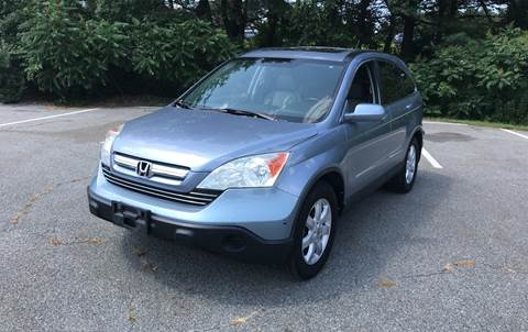 2007 Honda CR-V for sale at Westford Auto Sales in Westford MA