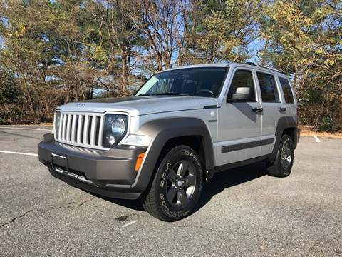 2010 Jeep Liberty for sale in Westford, MA