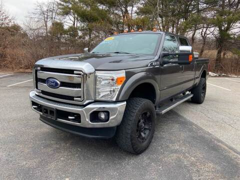 2016 Ford F-350 Super Duty for sale at Westford Auto Sales in Westford MA