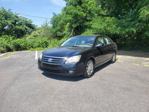 2006 Toyota Avalon for sale at Westford Auto Sales in Westford MA
