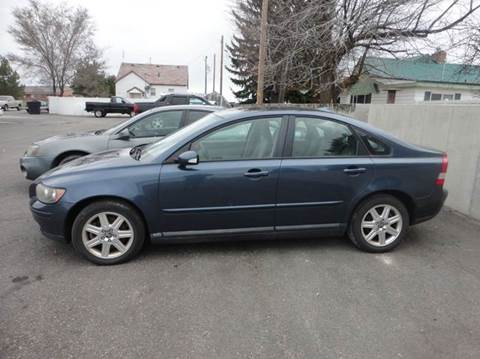 2006 Volvo S40 for sale in Preston, ID