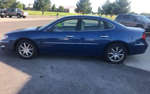2006 Buick LaCrosse for sale in Preston, ID