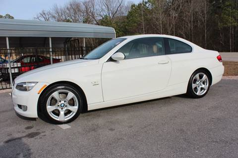 2009 bmw 3 series for sale in raleigh nc for Alpine motors of raleigh
