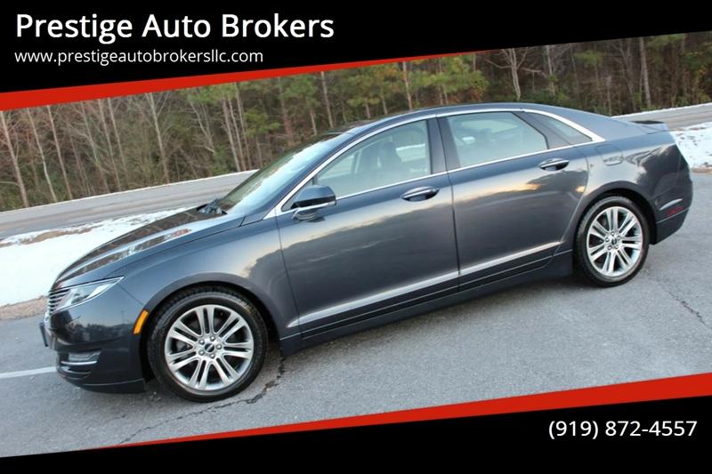 Prestige Auto Brokers Used Cars Raleigh Nc Dealer