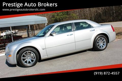 Prestige Auto Brokers Raleigh Nc