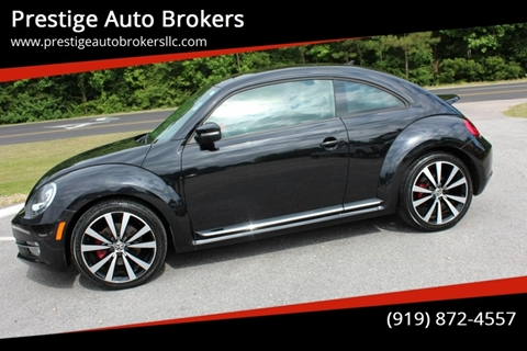 Prestige Auto Brokers Used Cars Raleigh Nc Dealer