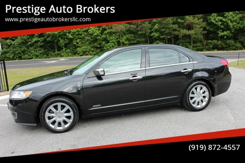 Prestige Auto Brokers Raleigh Nc Inventory Listings