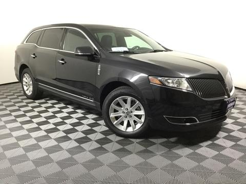 2015 Lincoln MKT Town Car for sale in Mitchell, SD