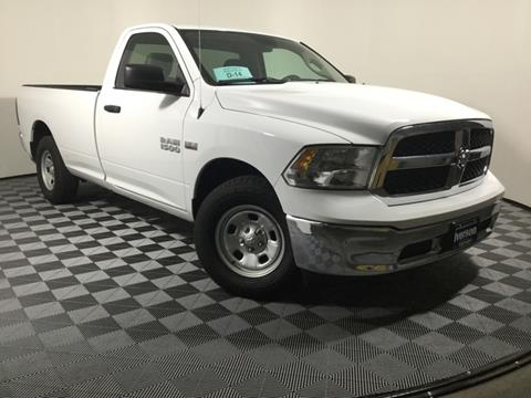 2016 RAM Ram Pickup 1500 for sale in Mitchell, SD
