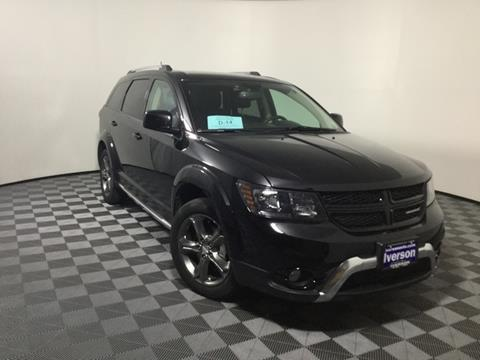 2017 Dodge Journey for sale in Mitchell, SD