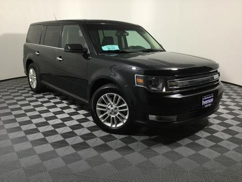 2015 Ford Flex for sale in Mitchell, SD