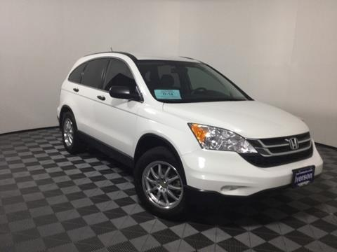 2011 Honda CR-V for sale in Mitchell, SD