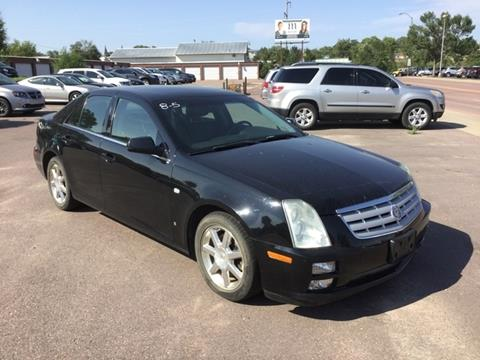 2007 Cadillac STS for sale in Mitchell, SD