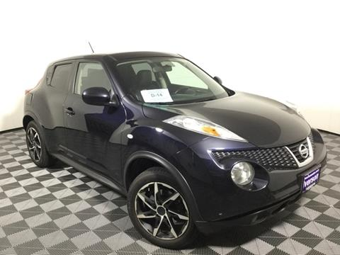 2012 Nissan JUKE for sale in Mitchell, SD