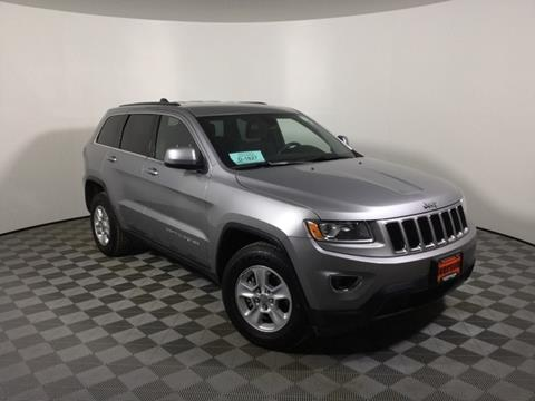 2015 Jeep Grand Cherokee for sale in Mitchell, SD