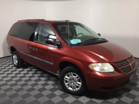 2006 Dodge Grand Caravan for sale in Mitchell, SD