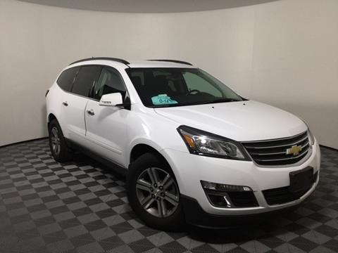 2017 Chevrolet Traverse for sale in Mitchell, SD