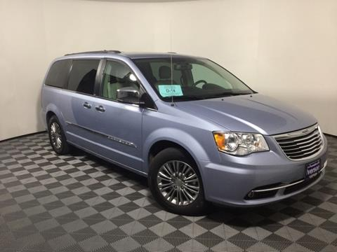 2013 Chrysler Town and Country for sale in Mitchell, SD