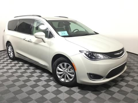 2017 Chrysler Pacifica for sale in Mitchell, SD