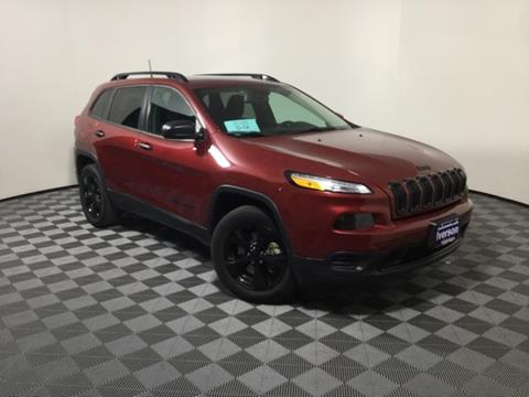 2016 Jeep Cherokee for sale in Mitchell, SD
