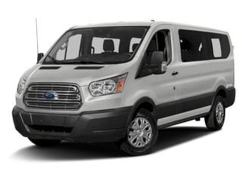 2018 Ford Transit Passenger for sale in Mitchell, SD