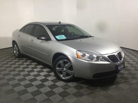 2008 Pontiac G6 for sale in Mitchell, SD