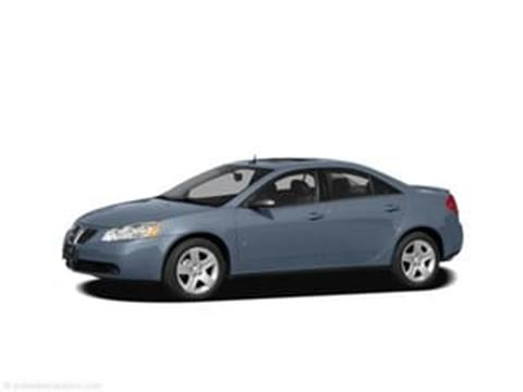 2009 Pontiac G6 for sale in Mitchell, SD