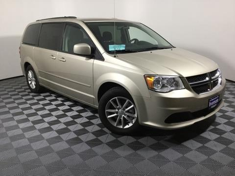 2015 Dodge Grand Caravan for sale in Mitchell, SD