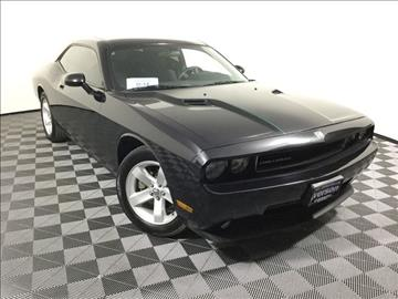 2010 Dodge Challenger for sale in Mitchell, SD