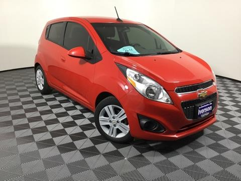 2014 Chevrolet Spark for sale in Mitchell, SD