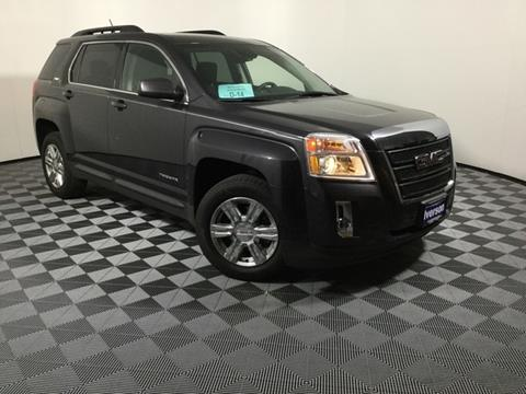 2015 GMC Terrain for sale in Mitchell, SD