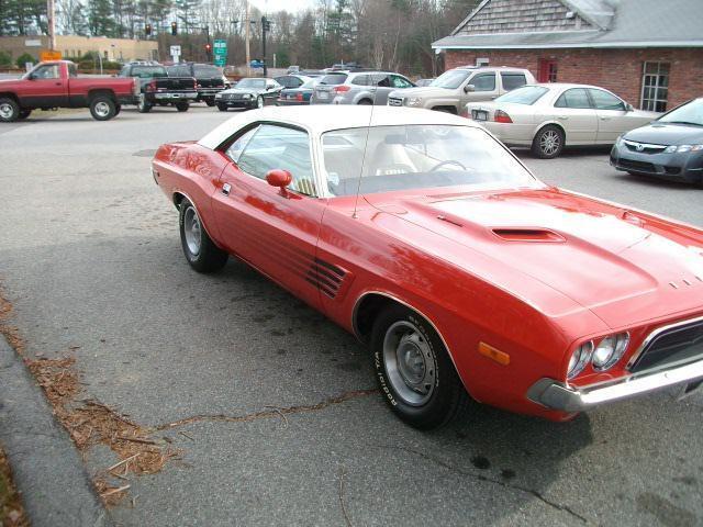 1973 Dodge Challenger  - Westford MA