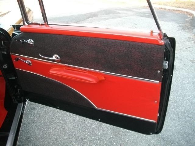 1957 Chevrolet Nomad  - Westford MA