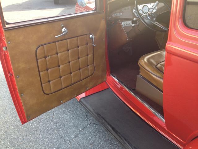 1932 Ford Custom  - Westford MA