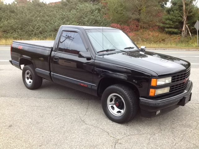 1990 Chevrolet 454 Ss In Westford MA - Clair Classics